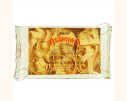 RUMMO PAPPARDELLE NIDI UOVO 101 LL 250GM
