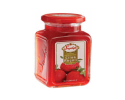 Seyidoğlu STRAWBERRY JAM 380GM