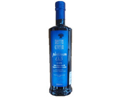 TERRA CRETA PLATINUM 0.3 EXTRA VIRGIN OLIVE OIL 500ML