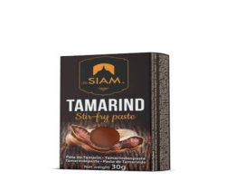 DEDISAM TAMARIND STIR FRY PASTE 30GM