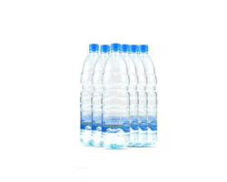 TANNOURINE MINERAL WATER 1.5Ltr x 6 pcs