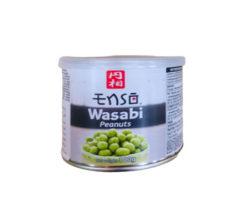 WASABI PEANUTS 100GM