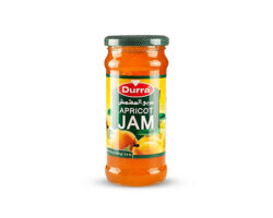Durra Apricot Jam 430GM
