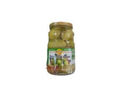 BAKTAT GREEN TOMATO 1650g