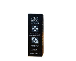 AL'ARD BLACK SEED OIL 100ML