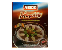 ABIDO MOGHLY 500GM