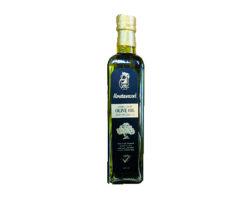 Al Motawasset Extra Virgin Olive Oil 500ml (Syria)