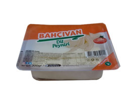 BAHCIVAN STRING CHEESE 200G