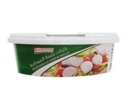 Bahcivan Mozzarella Cheese Balls 360g