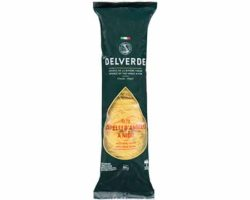 Delverde Capelli D'Angelo A Nido No78 250GM