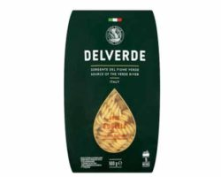 DELVERDE FUSILLI NO 29 500GM