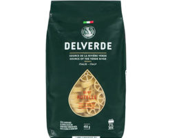 DELVERDE ROTELLE NO47 500GM