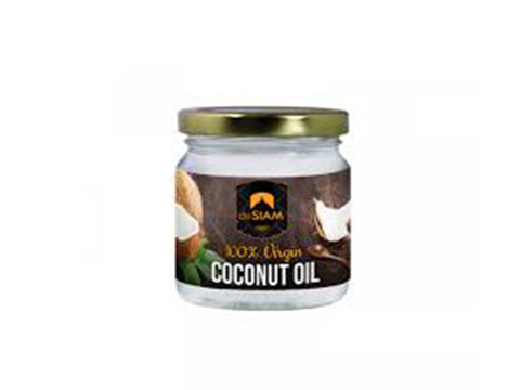DESIAM COCONUT OIL 180ml
