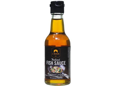 DESIAM FISH SAUCE 60ML