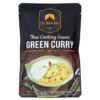 DESIAM GREEN CURRY THAI CURRY PASTE 200GM