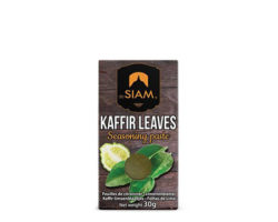 DESIAM KAFFIR LEAVES 30GM SEASONING PASTE