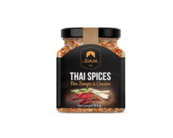 DESIAM THAI SPICES FOR SOUP 65GM