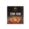 DESIAM TOM YAM THAI INSTANT SOUP 50GM