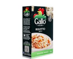 GALLO RISOTTO VIALONE NANO 500g