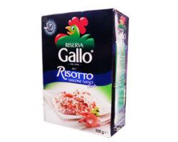 GALLO RISOTTO VIALONE NANO CLASSIC 500g