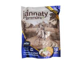 JANNATY NO SUGAR ADDED DATE MAAMOUL COCONUT 16PCS