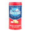 BALEINE COARSE SEA SALT 600GM