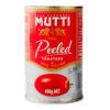 MUTTI PEELED TOMATOES 400g