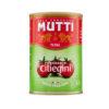 MUTTI PEELED CHERRY TOMATOES 6PCS