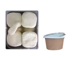 Salted Akkawi Cheese 1kg BD 3.300