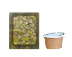 Artichoke Italian whole 1kg BD 7.000