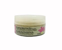 Body Scrub With Chios Mastiha Oil, Almond And Perlite 200ml