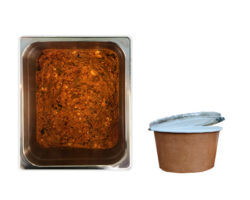 Cheese with Pizza sauce and black seed 1kg BD 3.000