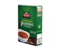 Durra Pudding Chocolate 160g