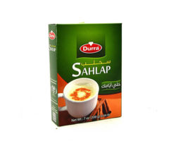 Durra Sahlap Powder 200 Grams