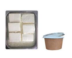 Feta Cheese per 1kg BD 1.800