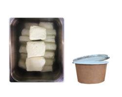Halloumi Cheese per 1kg BD 3.500