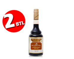 Kassatly Chtaura Jallab Syrup 600ml X 2 offer