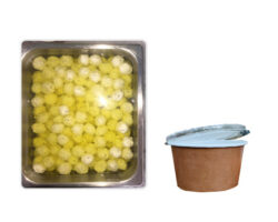 Lebanese Labneh Balls With Chili 1kg BD 4.100