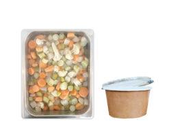Mix pickles Lebanon 1 kg BD 2.800