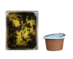 Mozzarella Cheese with Zataar and Sundried tomato 1kg BD 3.000