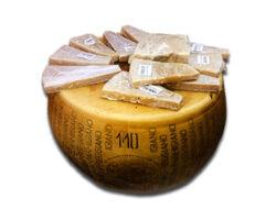 Parmesan Cheese 1kg BD 16.000