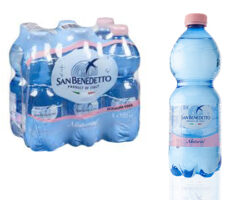 San Benedetto Mineral Water 500ml x 6