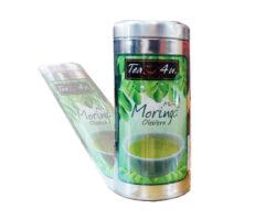 Tea4U Moringa Oleifera 125g