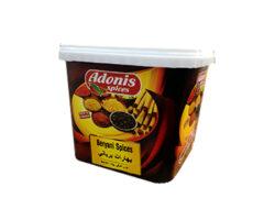 Adonis Biryani Spices 1 KG