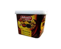 Adonis Meat Pie Spices 1 KG