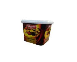 Adonis White Sesame Seeds 1.5 KG