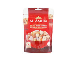 Al Amira Deluxe Mixed Kernels 300gm
