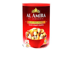Al Amira Deluxe Mixed Kernels 450gm