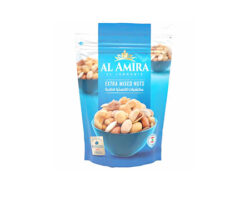 Al Amira Extra Mixed Nuts 300gm