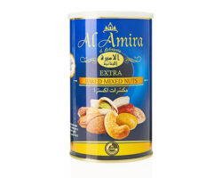 Al Amira Extra Mixed Nuts 450gm